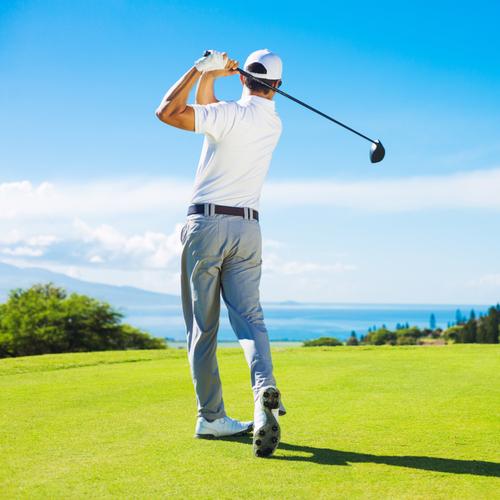 Jim McLean, Pro Golfer